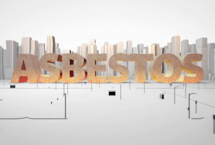"Asbestos – ""A danger that is everywhere but appears nowhere at all!"